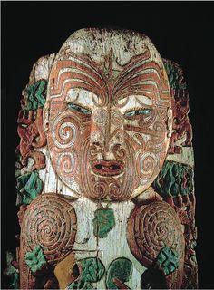 Maori Art: The Photography of Brian Brake, Uenuku