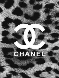 Imagen De Chanel Wallpaper And Leopard