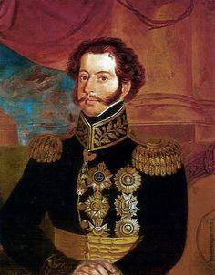 Dom Pedro I, Imperador do Brasil