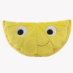 YUMMY Lemon by Kidrobot