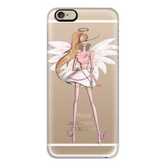 iPhone 6 Plus/6/5/5s/5c Case - Cupid's bow ($40) ❤ liked on Polyvore featuring accessories, tech accessories, iphone case, apple iphone cases, iphone cover case and slim iphone case