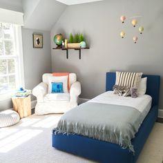 Safari Toddler Room