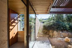 Napa Valley House / Eliot Lee + Eun Lee