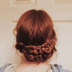 Sometimes it's just a textured braid kind of day #braid #hair