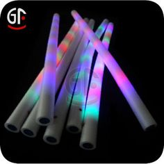 Wholesale Flashing Children Swimming Pool Noodles, View Flashing Children Swimming Pool Noodles, GF Product Details from Shenzhen Great-Favonian Electronic Co.,Ltd on Chinaszshh. Glow Pool Parties, Glow Party, Children Swimming Pool, Swimming Pool Toys, Swimming Pool Noodles, Pool Games, Pool Activities, Pool Accessories, Pool Floats