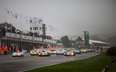 Race Reports & Results : Goodwood Revival | Auto Addicts