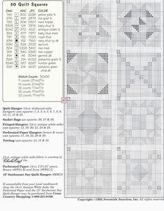 Quilt Squares 04