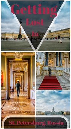 Getting lost in St. Petersburg Russia. After our 3 days in St. Petersburg we can understand why it was named Europe's leading destination at the World Travel Awards in 2016. The city has a way of presenting itself that is unique to what you would normally see while traveling in Europe. Click to read more at http://www.divergenttravelers.com/best-photo-spots-in-st-petersburg-russia/