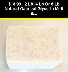 10 lb GRADE A HONEY Melt And Pour Glycerin Soap 100/% All Natural BULK Wholesale