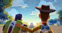 Pixar. 25 años de animación.Últimos días en Caixa Forum de Barcelona. www.caucharmant.com