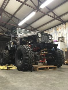 Jeep Willys, Jeep Jeep, Jeep Wrangler, Jeep Golden Eagle, Jeep Bumpers, Badass Jeep, Men Cave, Custom Jeep, Cool Jeeps