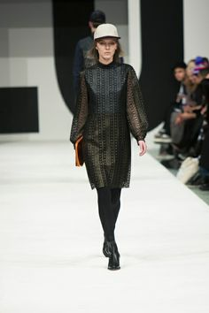 Wood Wood   Fall 2013 Ready-to-Wear Collection   Style.com