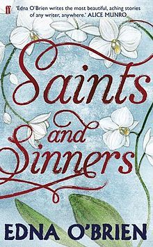Saints and Sinners (short story collection) - Wikipedia