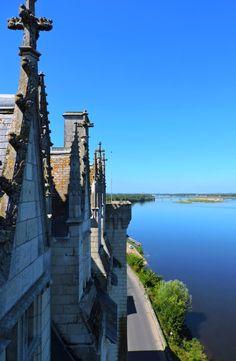 Montsoreau, Saumur, Maine-et-Loire, Pays de la Loire, France