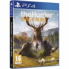 juego ps4 the hunter call of the wild