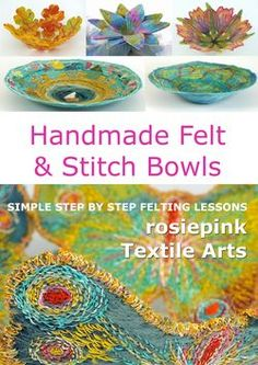 102 Best Home Images Fabric Crafts Crafts Embroidery Stitches