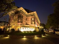 Beijing XiZhao Temple Hotel China, Asia Located in Qianmen & Temple of Heaven, XiZhao Temple Hotel is a perfect starting point from which to explore Beijing. Offering a variety of facilities and services, the hotel provides all you need for a good night's sleep. All the necessary facilities, including free Wi-Fi in all rooms, 24-hour room service, facilities for disabled guests, Wi-Fi in public areas, car park, are at hand. Comfortable guestrooms ensure a good night's sleep wi...