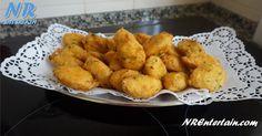 Receita de Pastéis de Bacalhau – Uma das Maiores Especialidades da Cozinha Portuguesa