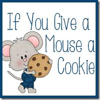 Free If You Give A Mouse A Cookie Packs