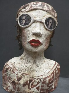 Artodyssey: sculpture