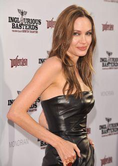 Angelina Jolie - Premiere Of Weinstein Co. Inglourious Basterds - Photo 83