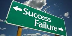 Fear can obstruct you from achieving success