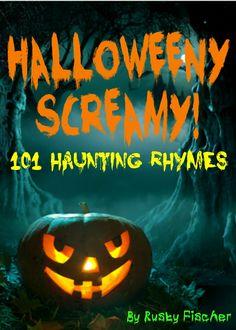 """Halloweeny Screamy""  ***  Rusty Fischer  (2013)"