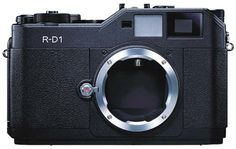 Epson Digital Rangefinder Camera (Body Only) Cameras Nikon, Secure Digital, Best Digital Camera, Pixel Image, Rangefinder Camera, Camera Reviews, Fujifilm Instax Mini, Epson, Multimedia