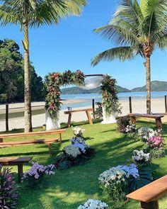 Casamento na praia: 70 ideias e dicas para uma cerimônia inesquecível Dolores Park, Marriage, Plants, Travel, Bernardo, Mini, Goals, Tattoo, Weddings