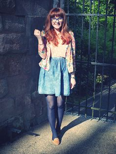 denim-for-a-day6 by themagpiegirl, via Flickr