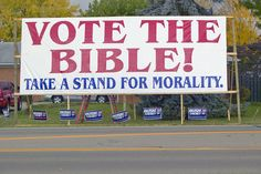 Beware: The Christian Right's 'Religious Freedom' Wants to Elevate Religious Beliefs Above Human Rights—And It's Working Sacrosanct religious rights will let conservatives roll back rights for LGBT and women.