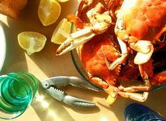 Provocolate: Crab with Butter- Why Keep the Wow Just for the Weekend?