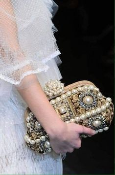 Fashion Watches, Fashion Bags, Fashion Accessories, Milan Fashion, Fashion Models, Fashion Trends, By Any Means Necessary, Pearl And Lace, Beautiful Bags