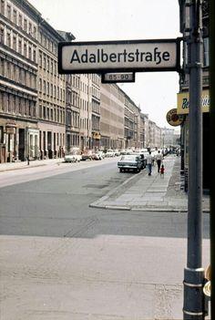 ღღ Kreuzberg 1970-1972