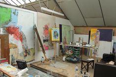 Inside The Studio: Christos Tsimaris