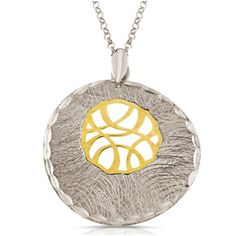 This #amazing #handcrafted #necklace is on top of my #wish list. Which one of yours? www.magnolia-silver.ca
