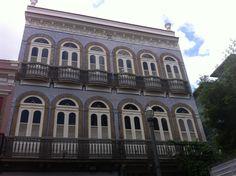 Lavradio Street