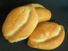 Pan de agua Dominicano