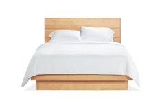 Room & Board Hudson Bed | Remodelista