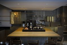 Coffee Shop | COBI COFFEE - BLOOM&BRANCH