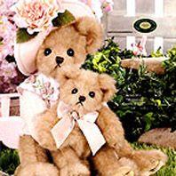 I love Bearington Bears