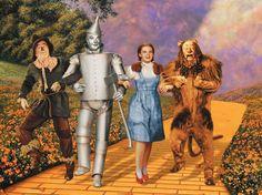 El enano ahorcado en 'El mago de Oz' y otras leyendas urbanas del cine