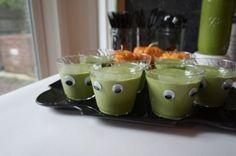 3 Fun and Simple Halloween Breakfast Ideas