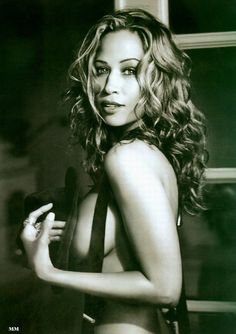 stacey dash-  I hope I look this good at 40+