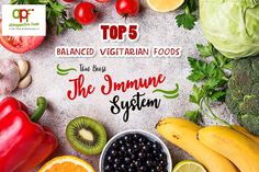 Balanced Vegetarian Foods that Boost the Immune System. Portrait Photography Poses, Food Tasting, Vegetarian Food, Immune System, Fruit, Check, Blog, Vegetarian Cooking, Blogging
