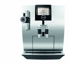 Jura Impressa J9 One Touch TFT Automatic Coffee Center, Chrome * Find out @ http://www.amazon.com/gp/product/B0088KH7MS/?tag=lizloveshoes-20&pfg=210716061130