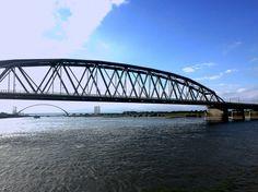 Bridge to far