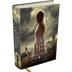 Livro - The Kiss of Deception