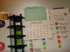 A Creative Operation: A fun find for my ARC planner!