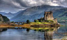 The True Story of Scotland : Documentary on the Prehistory of Scotland (...